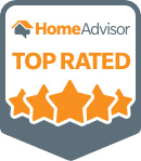 HomeAdvisor ratings for Stewart Painting