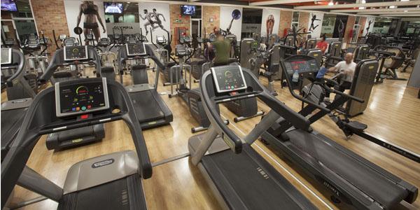 Olympia Spa  Fitness Gimnasio Spa y Belleza en Valencia