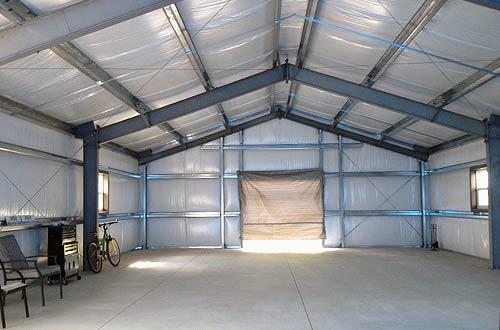rv solar saltwater ecosystem diagram garages - olympia steel buildings