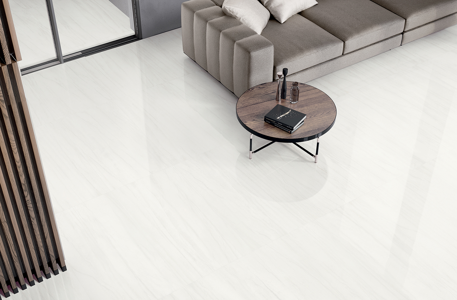 pure marble series porcelain