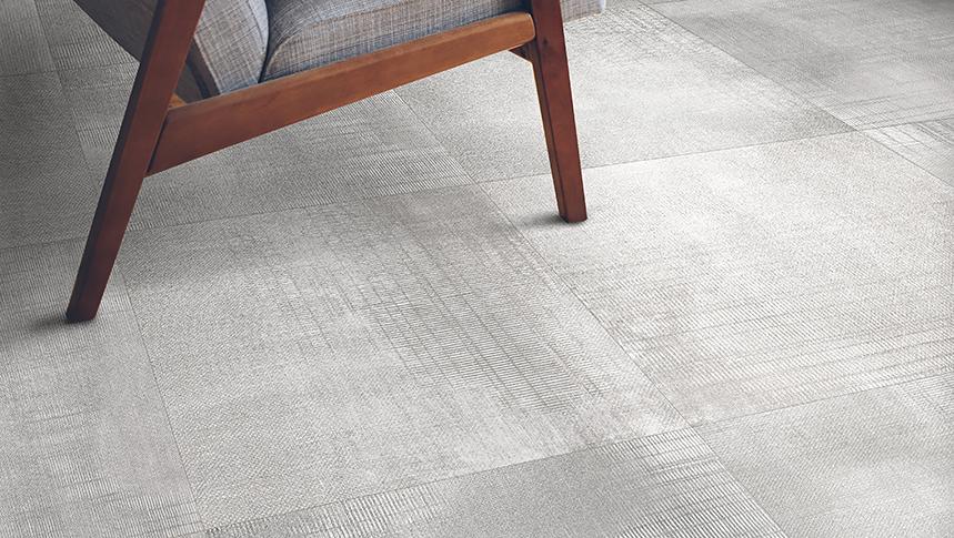 organic rug series porcelain