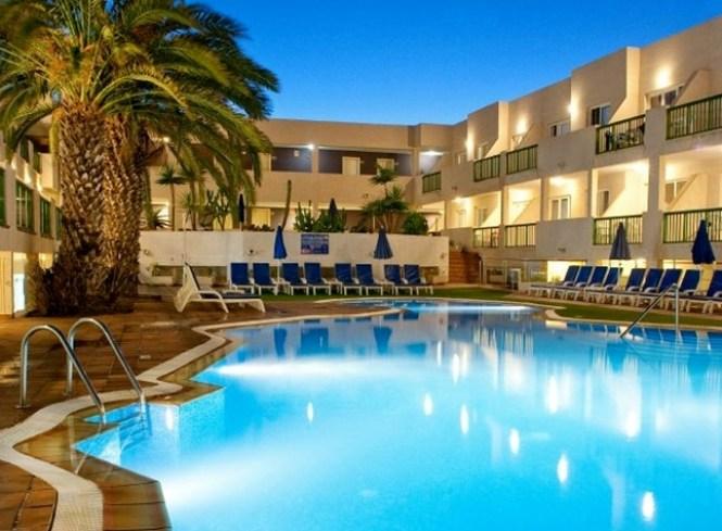 Dunas Club Apartments Main