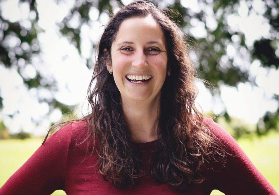 Sarah Greenwald