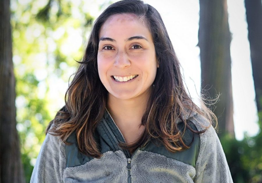 Chelsea Martinez
