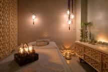 Vithos Spa Luxury In Rhodes