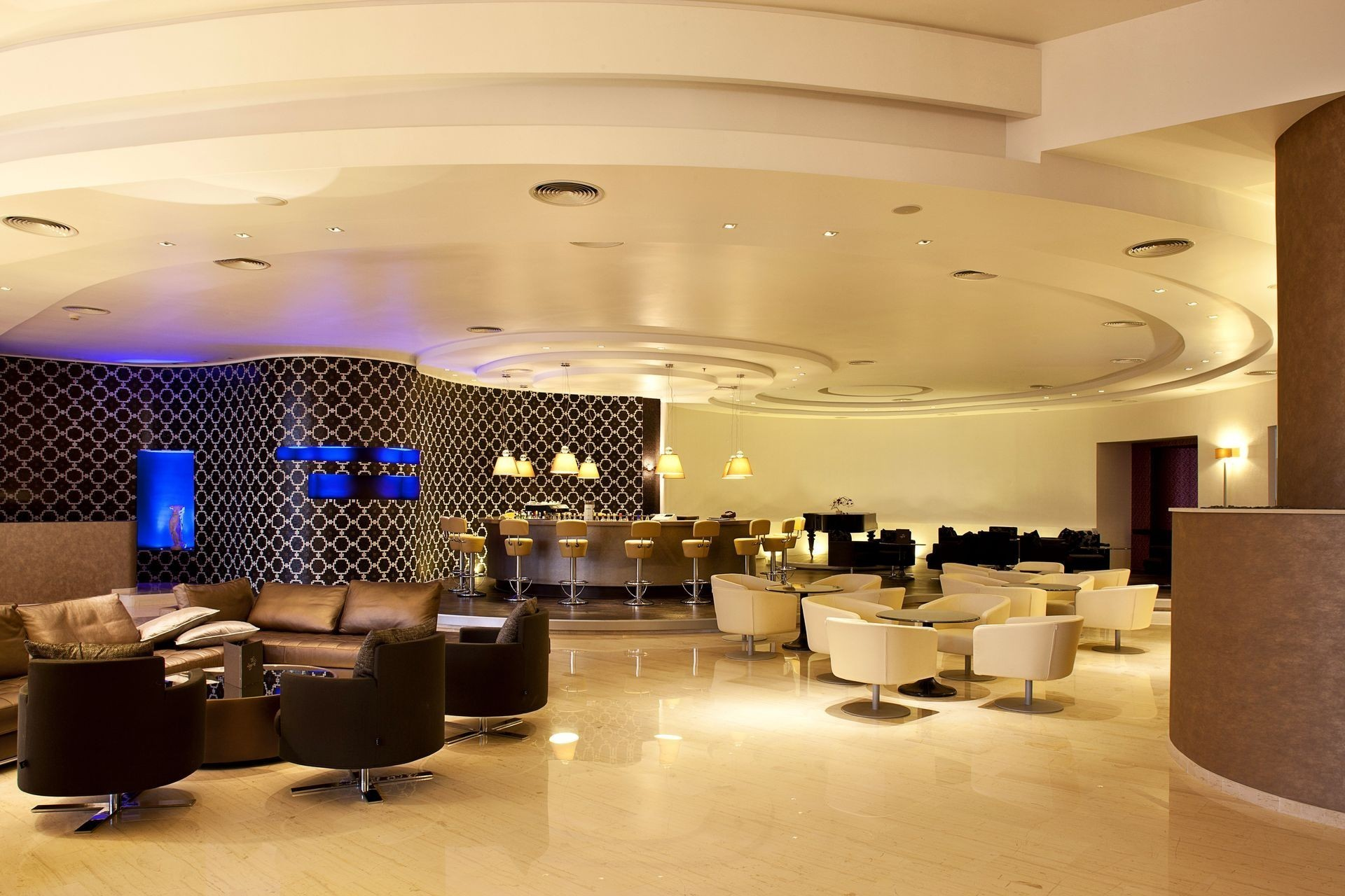Five star hotel Rhodes  Stay in Olympic Palace Hotel Ixia