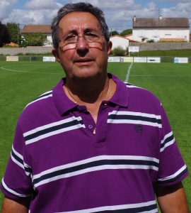 Francis Trencia - 57 ans - Entraineur Adjoint