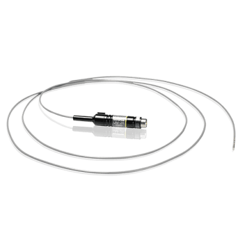 RADIAL SCANNING MINIATURE PROBE 12MHz and 20MHz