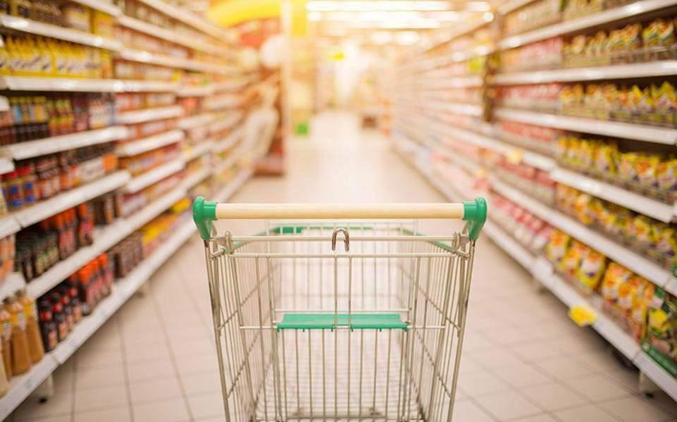 «Ανοιχτή» η αγορά σήμερα για κομμωτήρια, τρόφιμα και click away