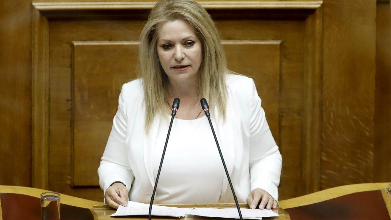 """Μάνη: """"Οι Έλληνες μπορούμε να τα καταφέρουμε!"""""""