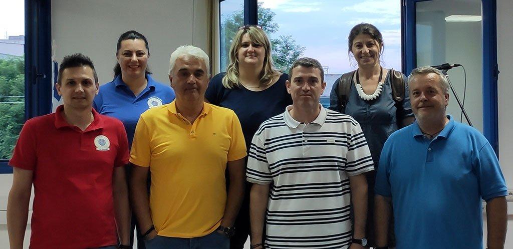 Νέο Δ.Σ. & Εξελεγκτική Επιτροπή στην Τ.Δ. Πιερίας