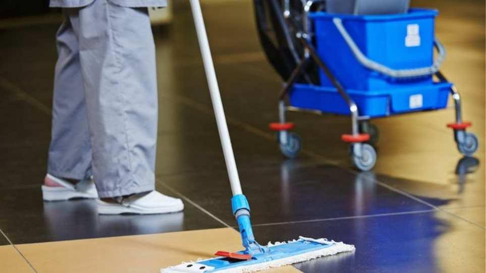Σχολικές καθαρίστριες | 126 προσλήψεις στην Πιερία - Ξεκινά σήμερα η διαδικασία πρόσληψης μόνιμου και εποχιακού προσωπικού