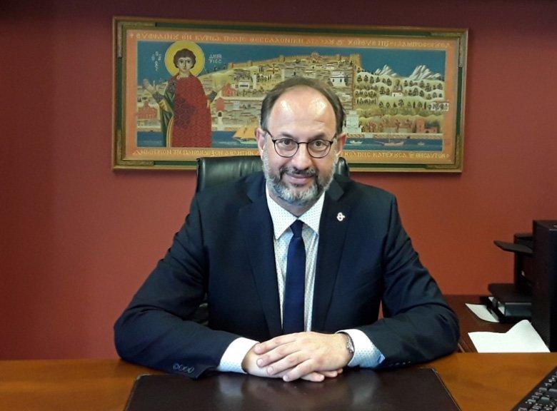 Θεσσαλονίκη | Τσαβλής: Η επέτειος του Πολυτεχνείου τιμάται με τη σύγκληση του Δ.Σ. Θεσσαλονίκης