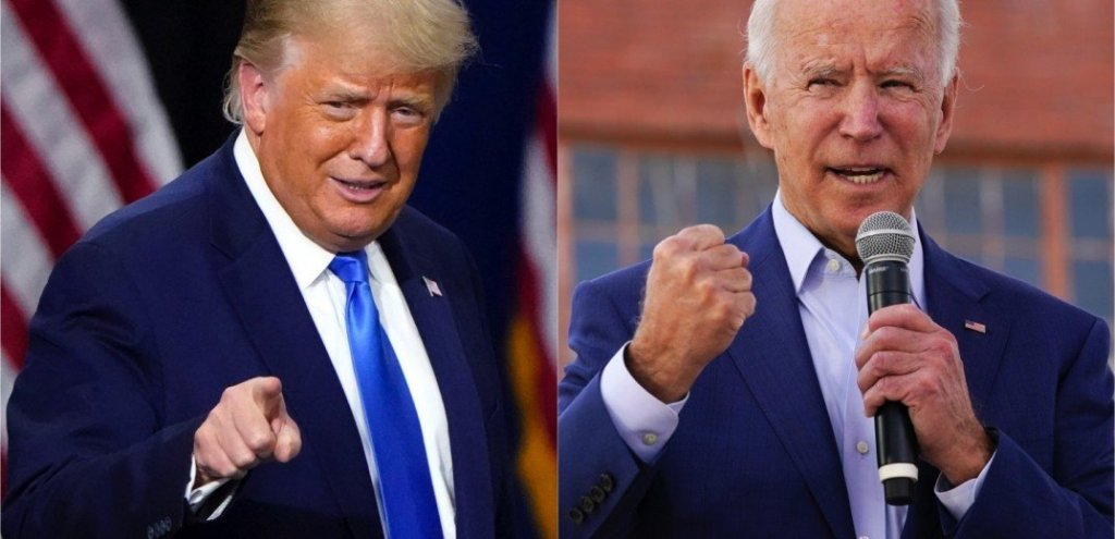 Αμερικανικές εκλογές | Η κούρσα γίνεται ολοένα πιο αμφίρροπη στις πολιτείες-κλειδιά