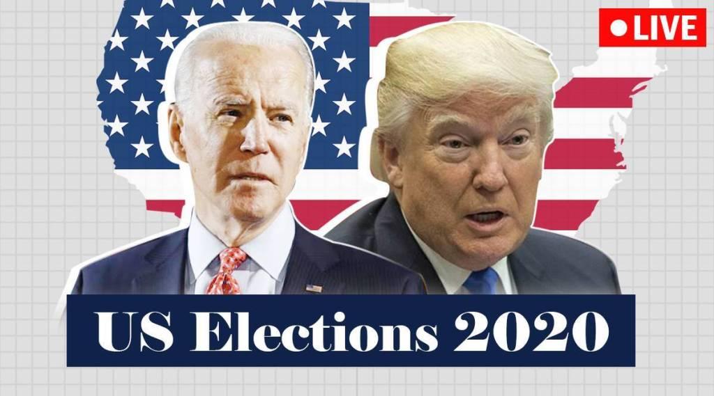 Οι αμερικανικές εκλογές του κορωνοϊού – Ανάλυση του Δ.Απόκη