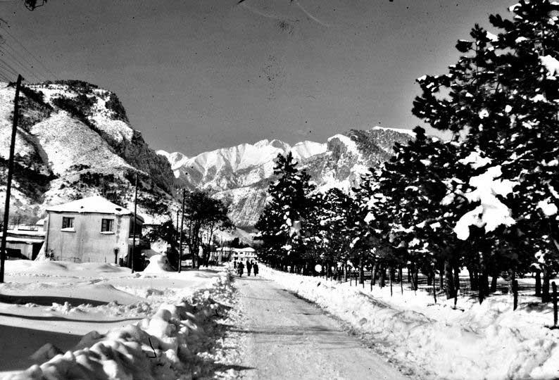 Λιτόχωρο | Η Πρωτοχρονιά στις αρχές του 20ου αιώνα