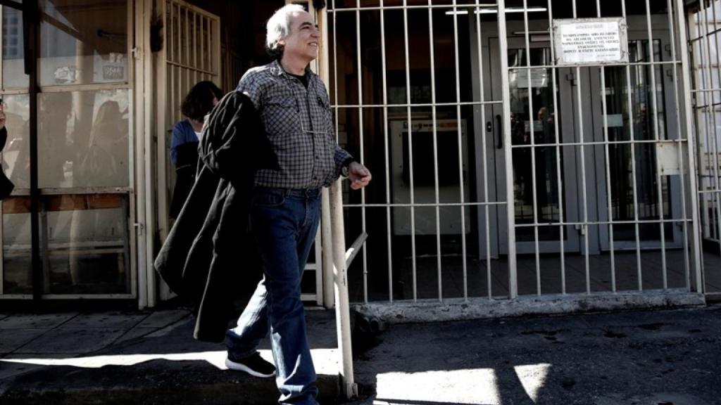 Πολιτική αντιπαράθεση για τον Δημήτρη Κουφοντίνα