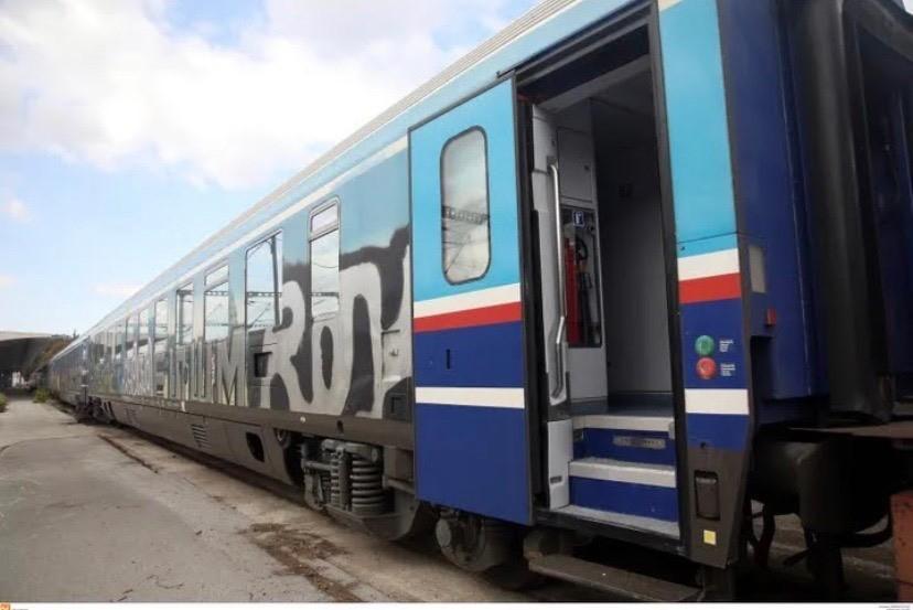 """Μαυρίδου: """"Σάρκα και οστά λαμβάνει το όραμα Τζιτζικώστα με την κατασκευή της σιδηροδρομικής στάσης στο Ν. Παντελεήμονα"""""""