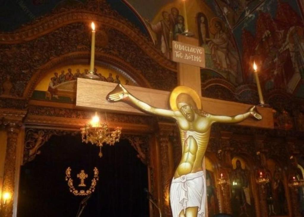 Μεγάλη Εβδομάδα   Ανοιχτές οι εκκλησίες, «Χριστός Ανέστη» στις 21.00