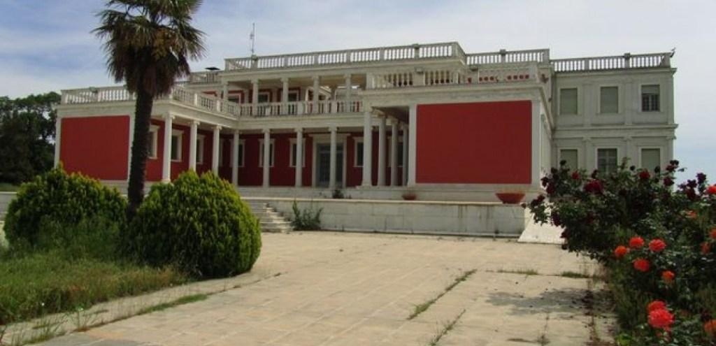 """Παλατάκι Θεσσαλονίκης όπως... παραθαλάσσια """"φιλέτα"""" Καλλιθέας"""