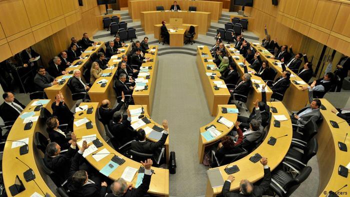 Κύπρος - Εκλογές   Ο Δημοκρατικός Συναγερμός νικητής με 27,7%