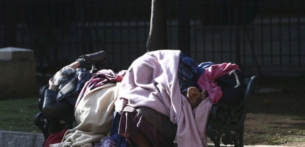 Δήμος Θεσσαλονίκης | Έκκληση στους πολίτες να ενημερώνουν τις υπηρεσίες για άστεγους