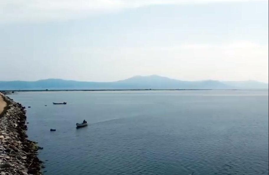 Μήνυμα της Περιφέρειας Μακεδονίας για τον καθαρισμό του δυτικού παράκτιου μετώπου της Θεσσαλονίκης και της Πιερίας