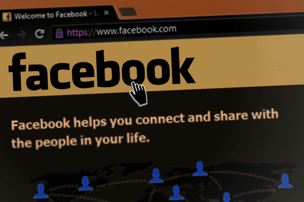 Facebook and shadow banning