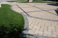 Elmhurst Patio & Driveway - Landscape Edging, Lawn Edging ...