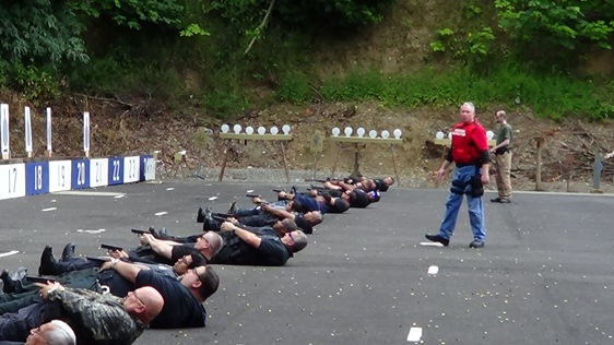 Officer Down Drill Oytac