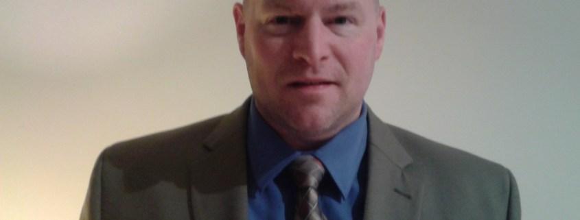 Keith Shores