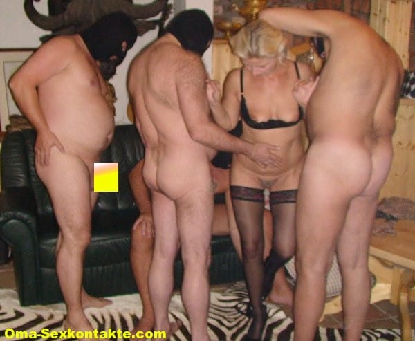 gangbang party frankfurt kostenlose seitensprung