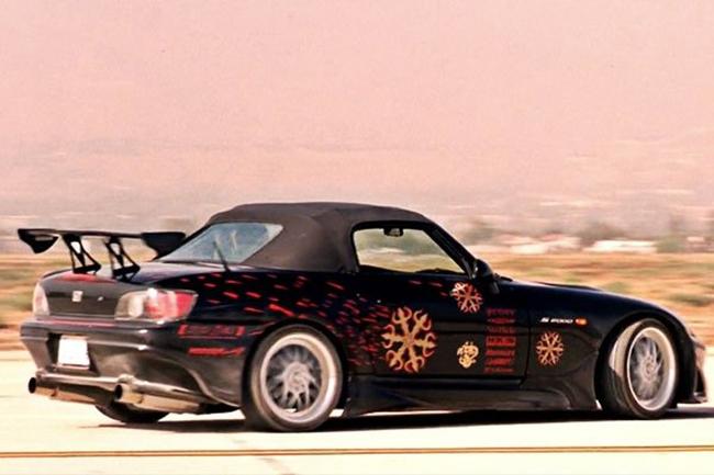 Ff O Macho Alpha on 2003 Dodge Challenger R T