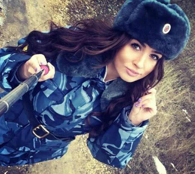 mulheres russas