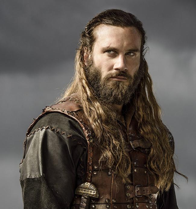 Os Xx Cabelos Com Estilo Viking Mais Legais Do Momento