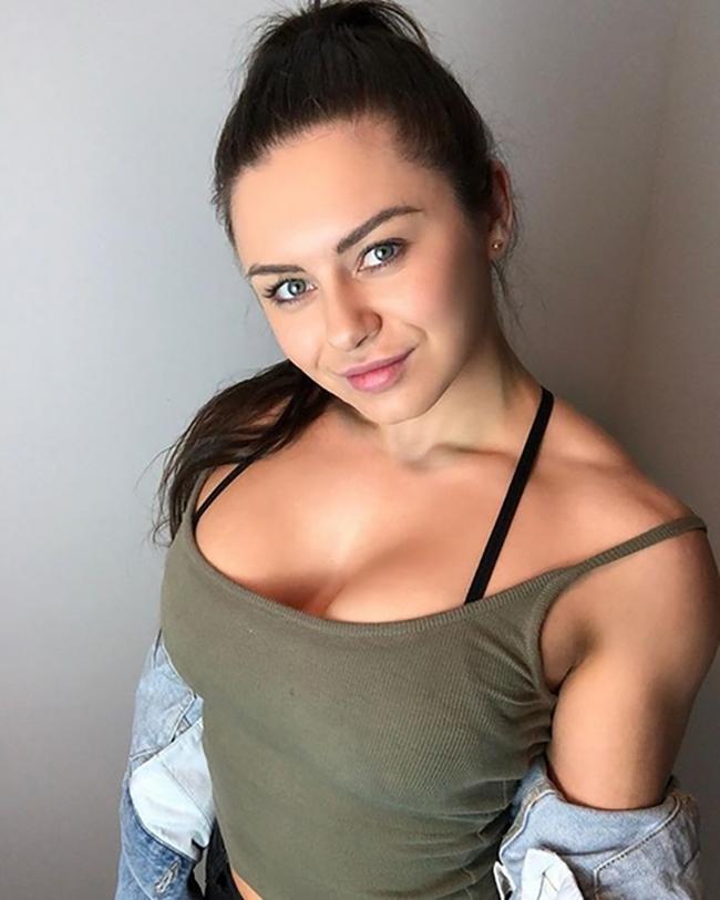 Paige Mills