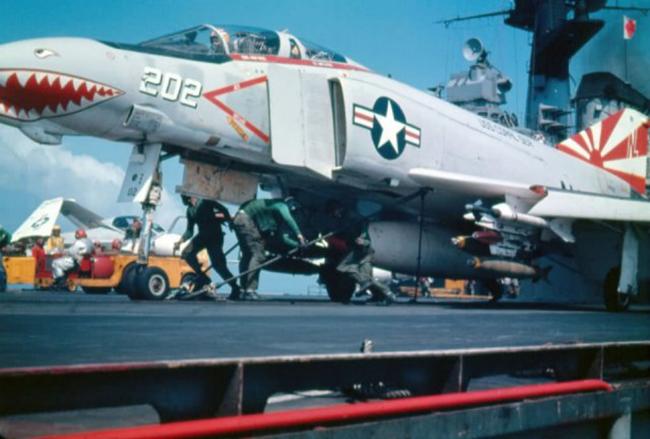 aeronaves de guerra
