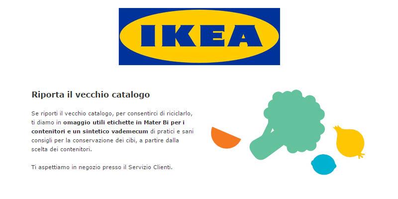 Etichette Per Contenitori Omaggio Da Ikea Omaggiomania
