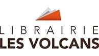 Logo Librairie les Volcans couleurs - Home