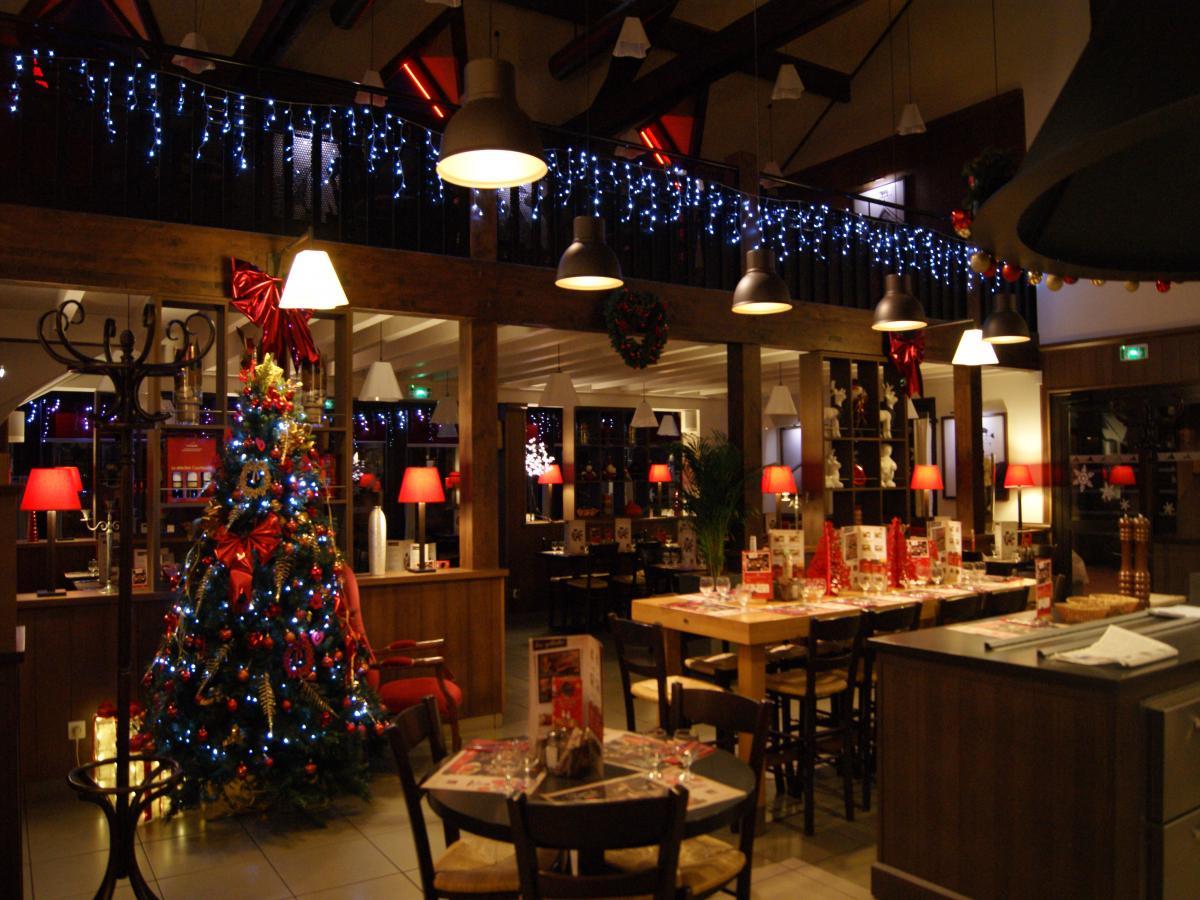 Deco Pour Restaurant