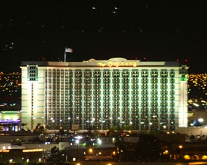 The Orleans Hotel Vegas