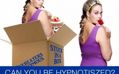 Can Hypnosis Make You Thin