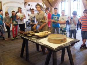 Torun, Poland, Living Gingerbread Museum