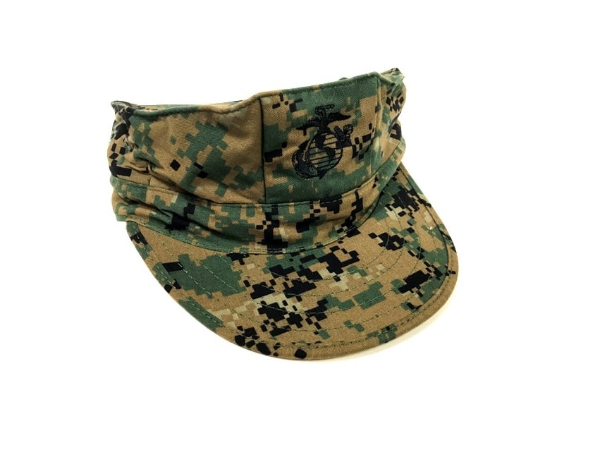 woodland marpat cover green