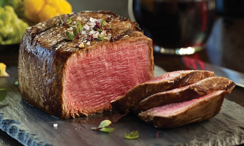 Image result for filet mignon