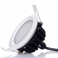 15W 3inch IP65 waterproof Recessed LED downlight lamp high