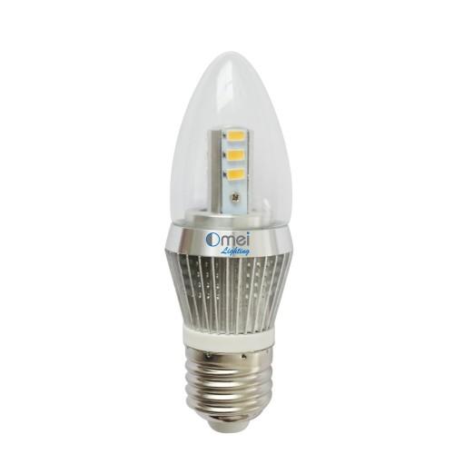 OmaiLighting LED Bulb E26 400 lumen LED edison Light Bulb