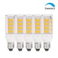 Halogen Light Bulb Jd E11  Shelly Lighting