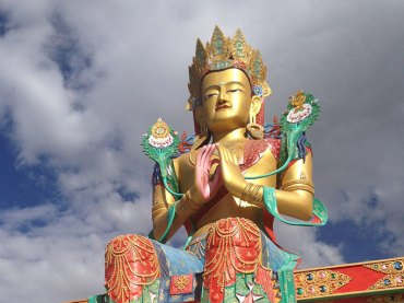 Buddhism and its four noble truths