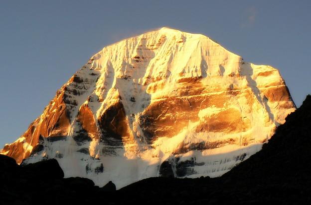 Mount Kailash